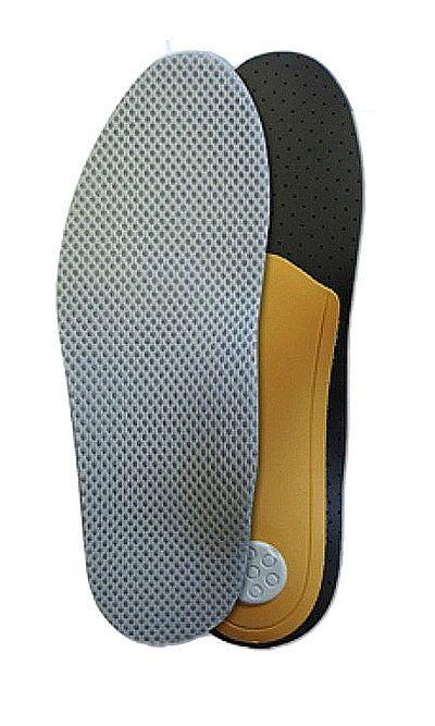 Wkładka profilowana do butów sportowych, Active Sport  455 Mazbit
