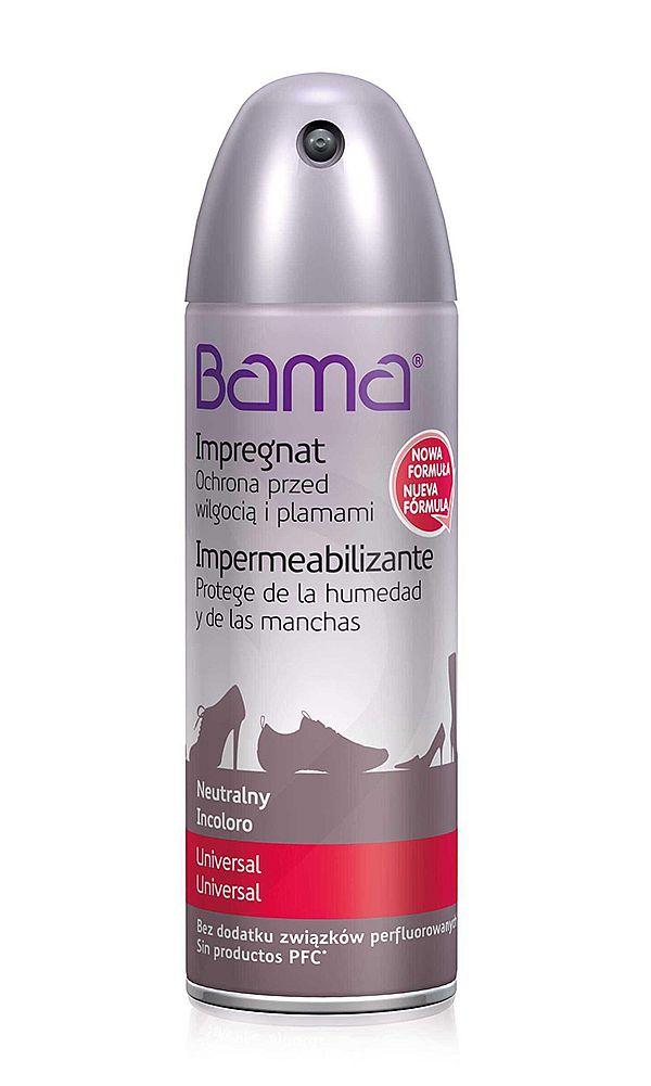 All Protector Bama, impregnat do wszystkich materiałów 200 ml