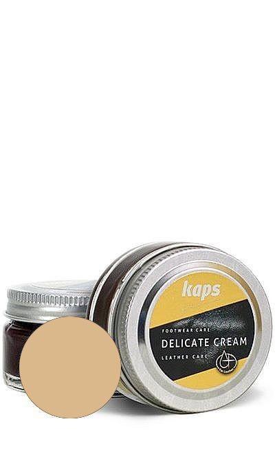 Beżowy krem do skóry licowej, Delicate Cream Kaps 130