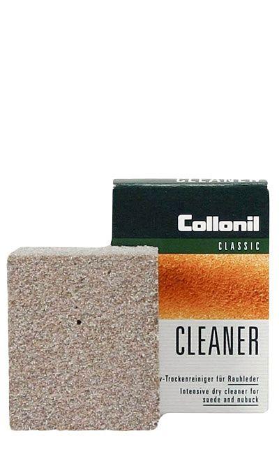 Gumka do czyszczenia butów zamszowych, nubuku, Cleaner Collonil