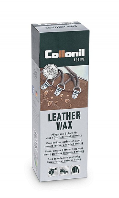 Outdoor Active Leather Wax Collonil wosk do butów