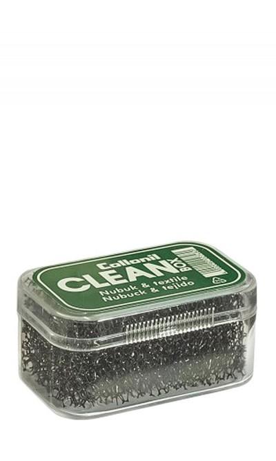 Czyścik do zamszu, czyścik do nubuku, Clean Box Collonil