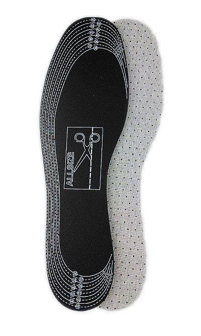 Wkładka do butów, odświeżająca Deo Fresh Bama