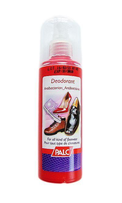 Antybakteryjny dezodorant do butów sportowych Palc 100 ml