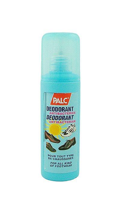 Antybakteryjny dezodorant do butów Palc 100 ml