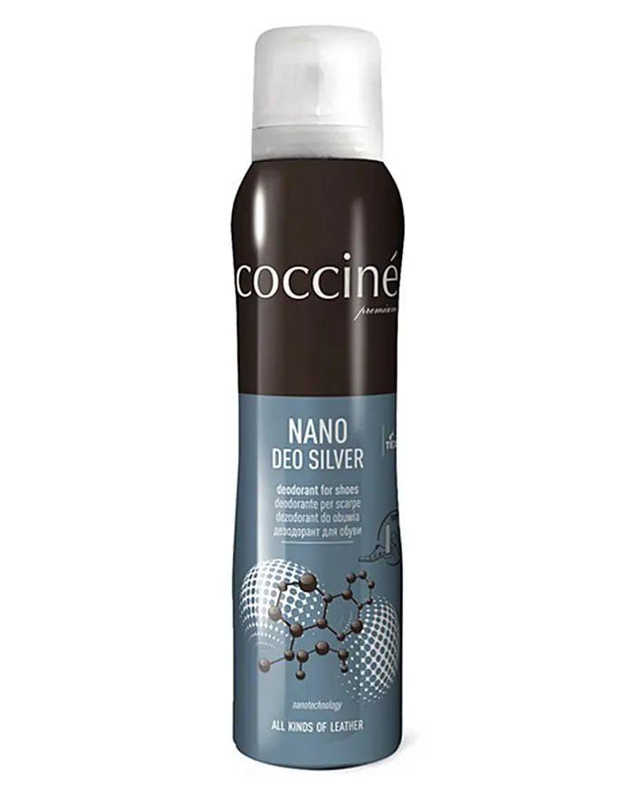 Nano Deo Silver Coccine, dezodorant do butów sportowych 150 ml