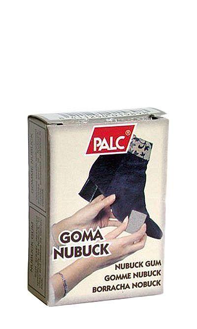 Gumka do czyszczenia zamszu, nubuku, Goma Nubuck Palc