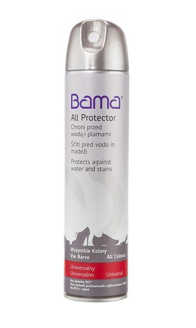 All Protector Bama impregnat do wszystkich materiałów 400 ml