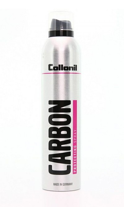 Carbon Protecting Spray Collonil impregnat do butów 300 ml