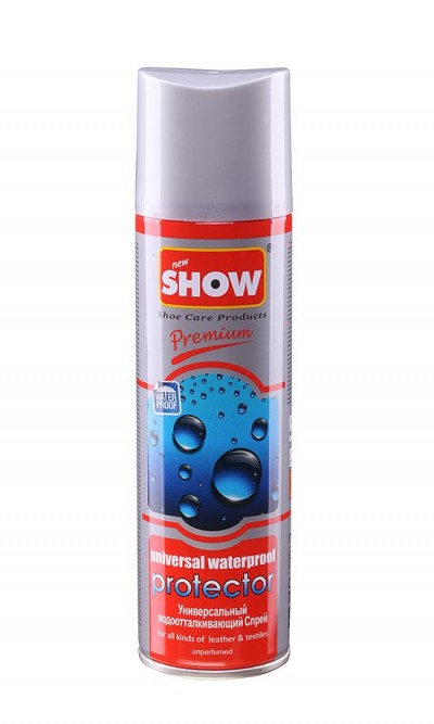 Impregnat do butów, Protektor wodoodporny 250 ml