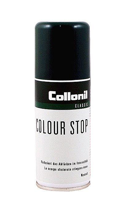 Preparat przeciw barwieniu skórzanych podszewek, Colour Stop Collonil