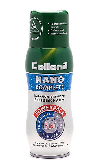 IMPREGNAT DO BUTÓW NANO COMPLETE COLLONIL 300 ML