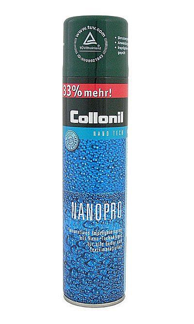 Impregnat nano do butów, impregnat Nanopro Collonil 400 ml