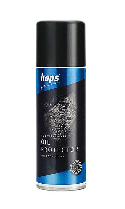 Impregnat do butów, Oil Protector Kaps 200 ml