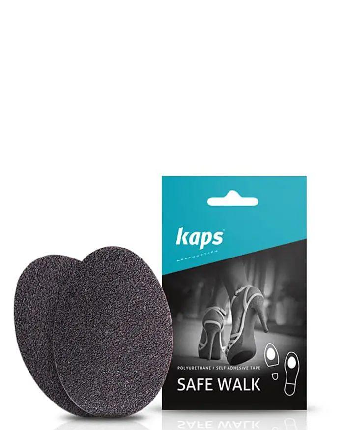 Podkładki antypoślizgowa, samoprzylepne do butów, Safe Walk Kaps