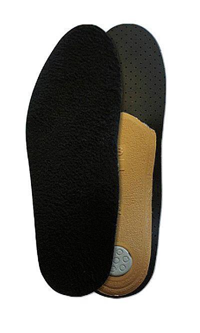 Wkładka profilowana do obuwia sportowego, Polar Sport 454 Mazbit