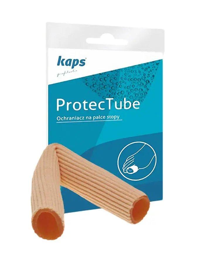 Protectube Kaps M rurkowy, żelowy ochraniacz na palce stopy