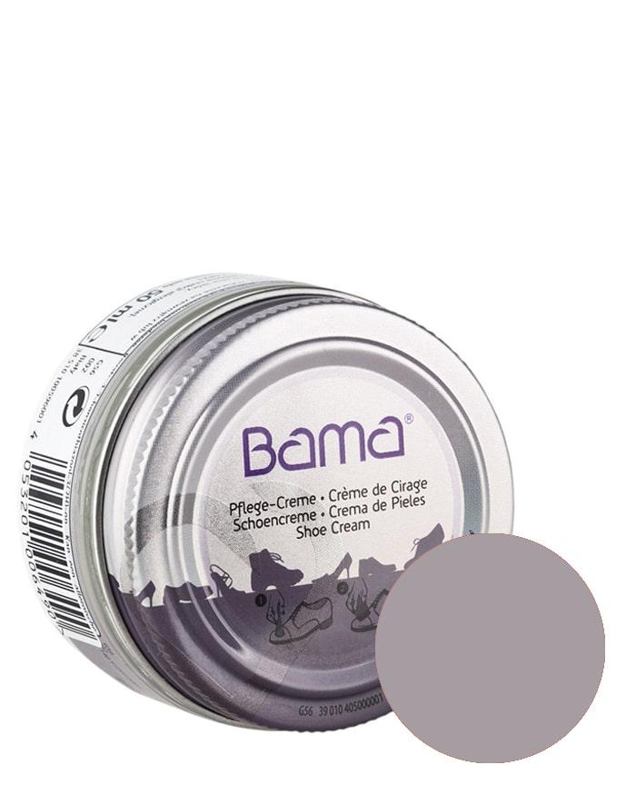 Shoe Cream G56 058 Bama, granitowy krem do butów