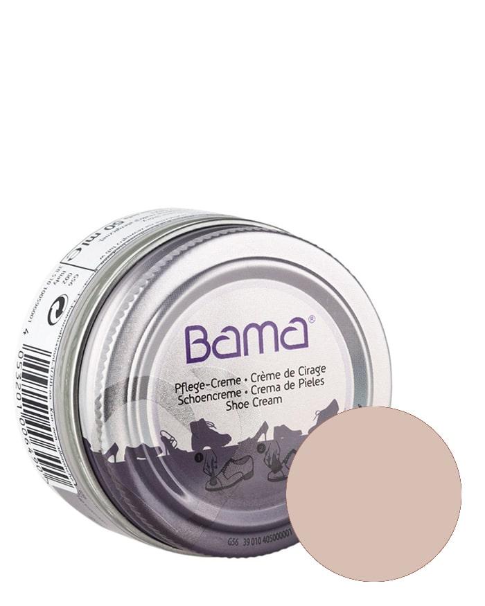 Shoe Cream G56 157 Bama, beżowoszary krem do butów