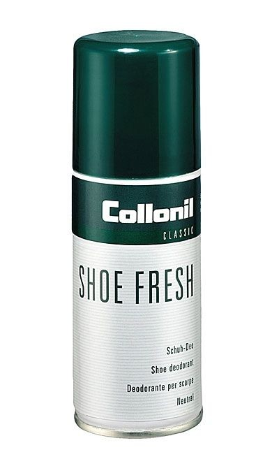 Dezodorant do butów, Shoe Fresh Collonil 100 ml