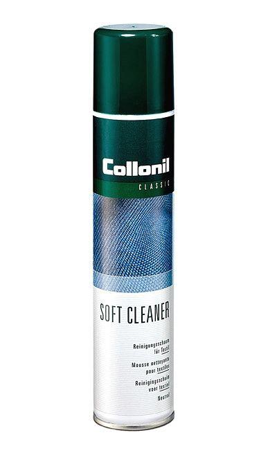 Pianka do czyszczenia butów sportowych, Soft Cleaner Collonil