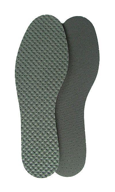 Wkładki do butów, amortyzujące, lateksowe, Comfort Soft Step Bama