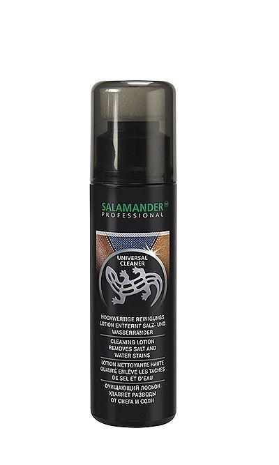 Universal Cleaner Salamander szampon do czyszczenia butów