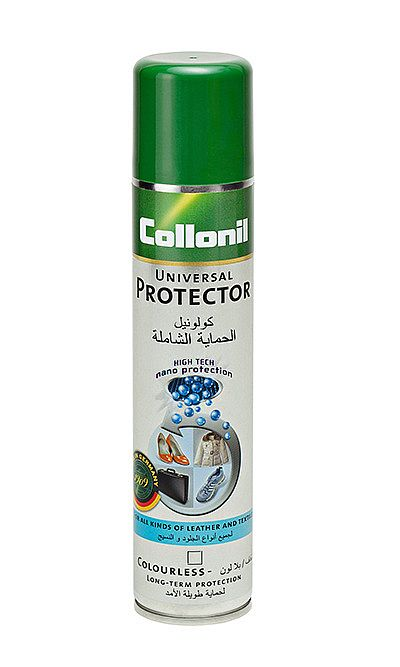 Nano impregnat do butów, Universal Protector Collonil 200 ml