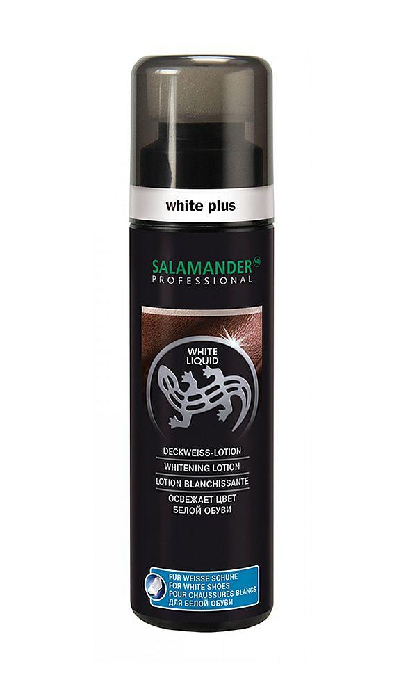 Biały renowator do białych butów sportowych White Liquid Salamander