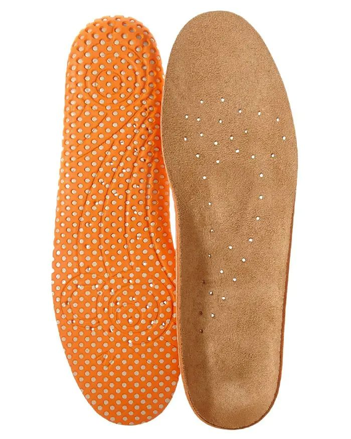 Wkładka do butów formowana, Komfort Fusbet, Bama
