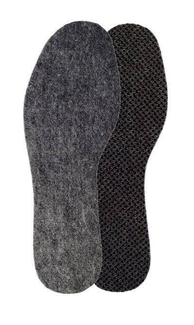 Wkładka do butów, ciepłochronna, zimowa, jeżyk 018/3 Mazbit