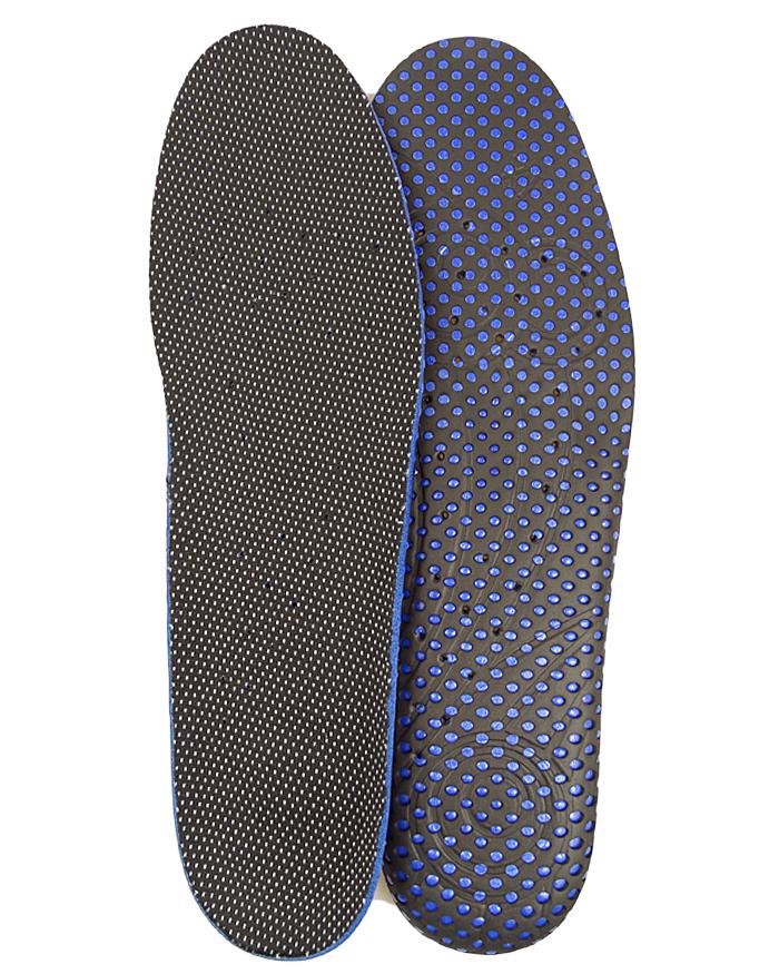 Antybakteryjna wkładka do butów, formowana, Deo Komfort Bama
