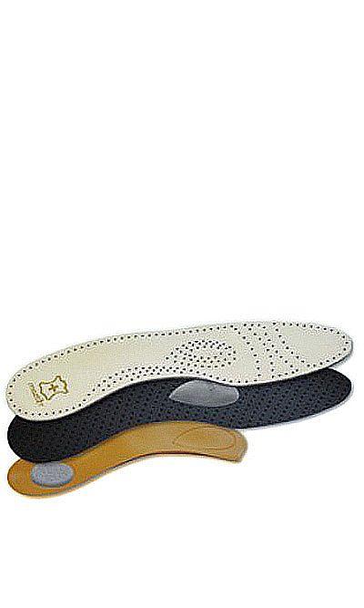 Wkładka do butów, profilowana, na płaskostopie, MO302 Perfect Mazbit