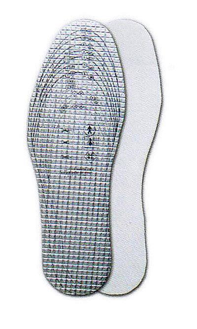 Zimowa wkładka do butów, termiczna, do wycinania Max Mazbit